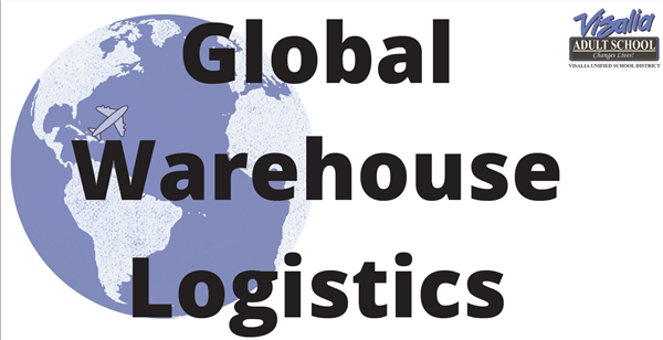 New Global Warehouse Logistics Class Starting on Tuesday October 27th.  Click here to Register.