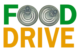Student Leadership Food Drive