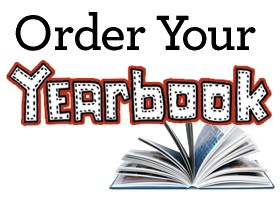 Order your student's yearbook today