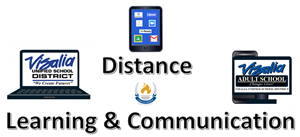 Distance Learning and Communication