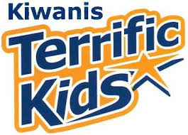Terrific Kid Logo