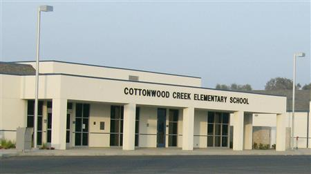 Cottonwood Creek Elementary School