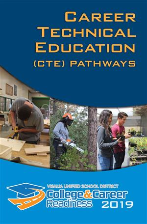 VUSD CTE Pathways 2019