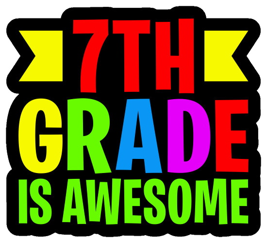 7th Grade Awards and Yearbook Distribution (Friday, June 5, 2020)
