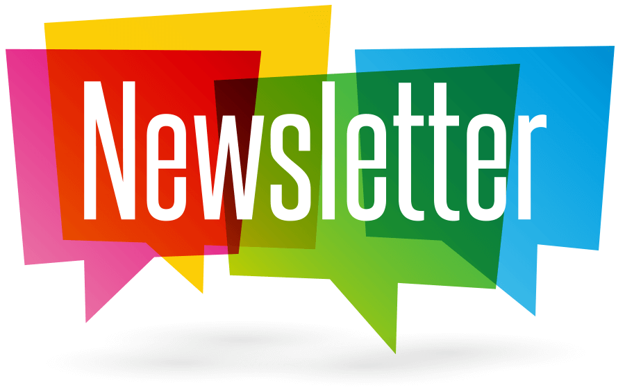 March Newsletter - Hot Off the Press!