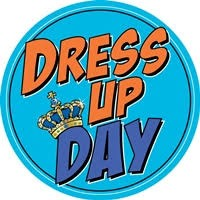 Dress up Days!!!