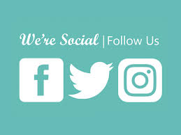 Follow GAMS on social media