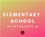Elementary School Databases