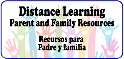 parent and family resources