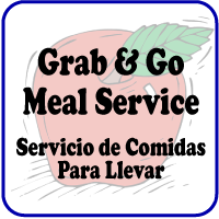 meal information