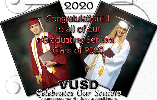 FREE Graduation Photos for Graduating Seniors