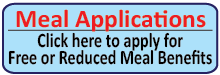 Meal Applications
