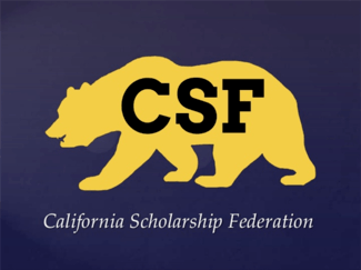 CSF Application Are Now Available