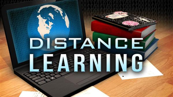 SPED distance learning