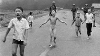 Napalm Girl 1972