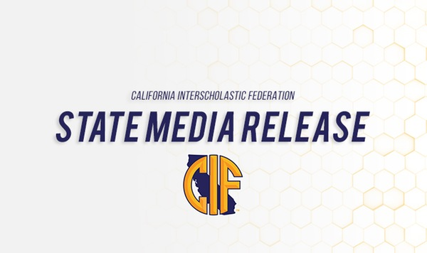 UPDATE NEW CIF STATE GUIDELINES FOR SPRING 2021