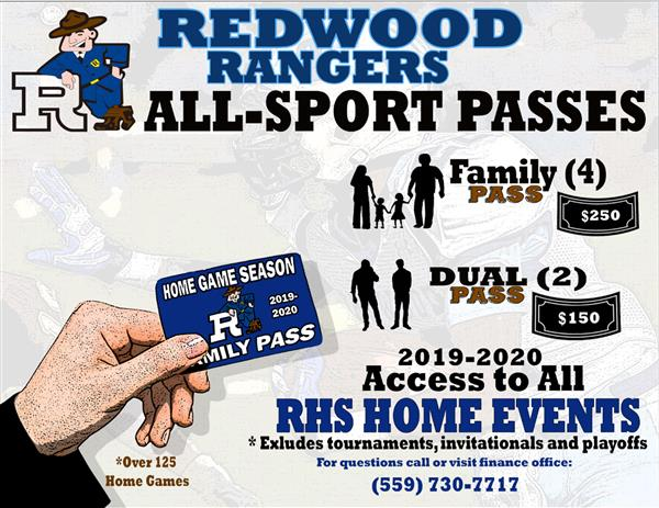 All Sport Passes