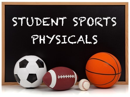 High School Sports Screening